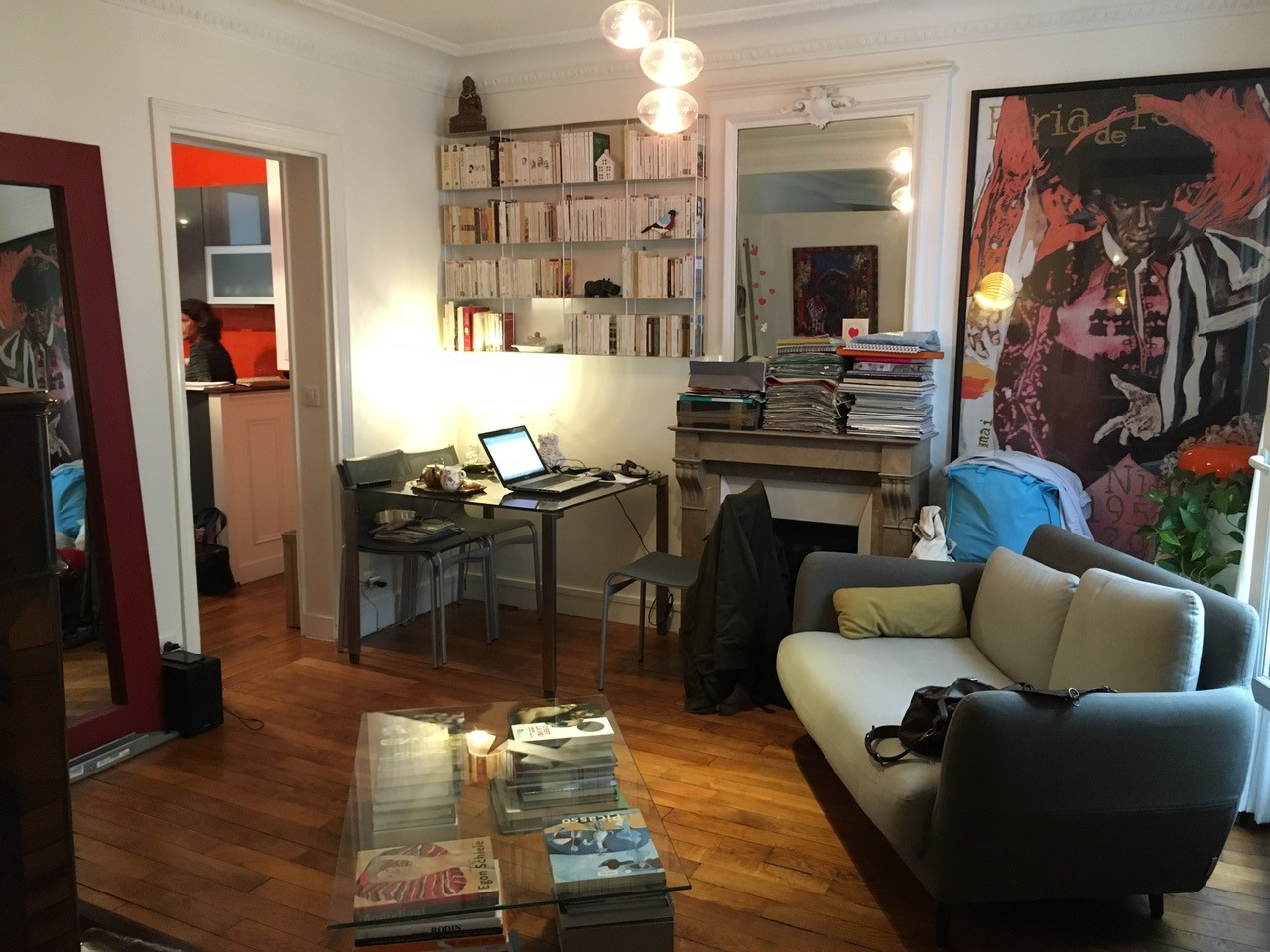 49 Rue d'Orsel,Paris,75018,1 Bedroom Bedrooms,1 BathroomBathrooms,Appartement,Rue d'Orsel,4,1001