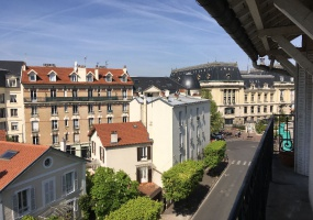 AVENUE GAMBETTA 3,SAINT MAUR,94100,2 Bedrooms Bedrooms,1 BathroomBathrooms,Appartement,3,4,1079